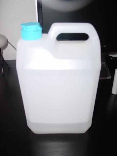 eau osmosée